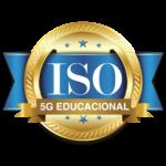 Logomarca ISO5G