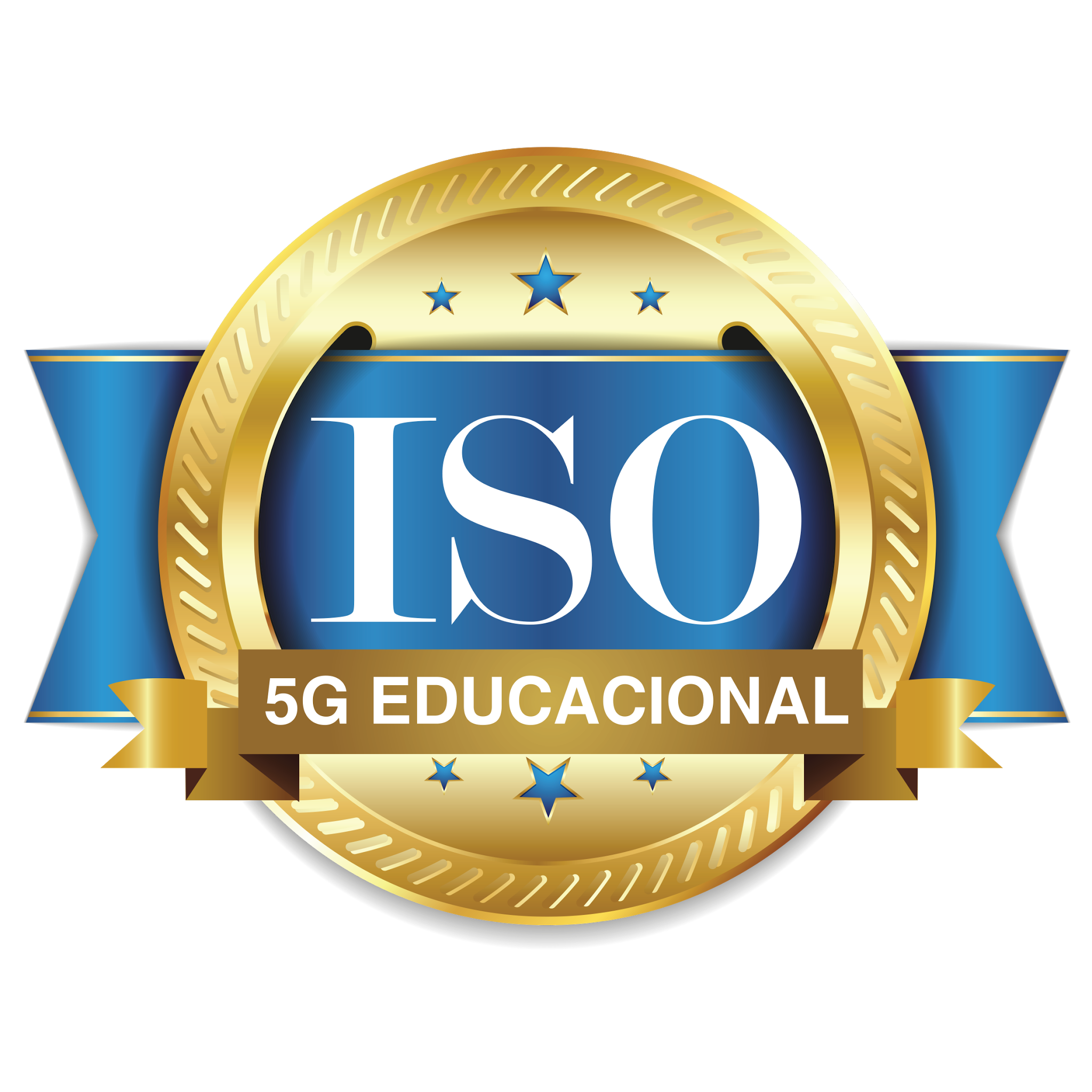 ISO5G Educacional – Marketing e Sistemas Educacionais Integrados